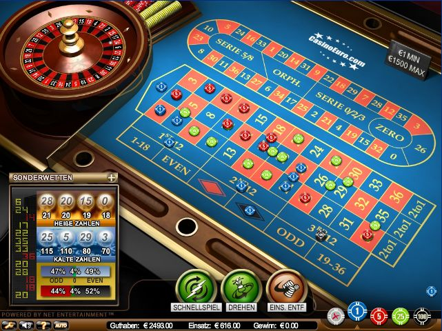 casino online ohne download european roulette