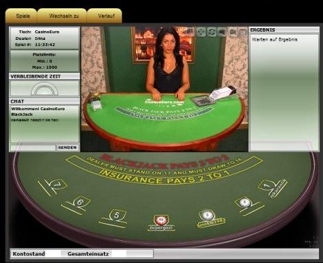 online casino blackjack sofort kostenlos spielen