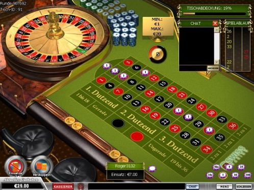 play online roulette in india