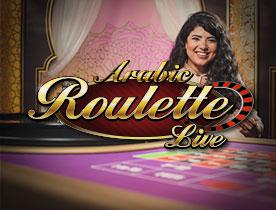 Arabic Roulette Erster Eindruck