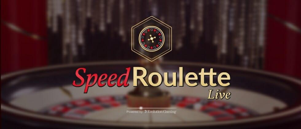 Speed Roulette Vorschau